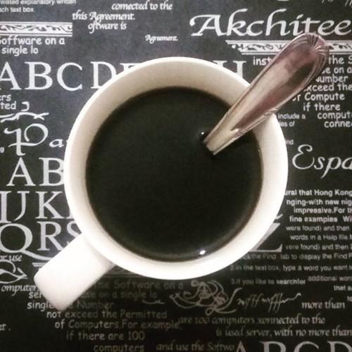 #morning #coffee #exetastiki #mood