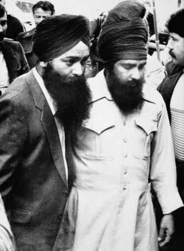 Air India Bombing 1985