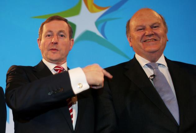 Fine Gael ard fheis