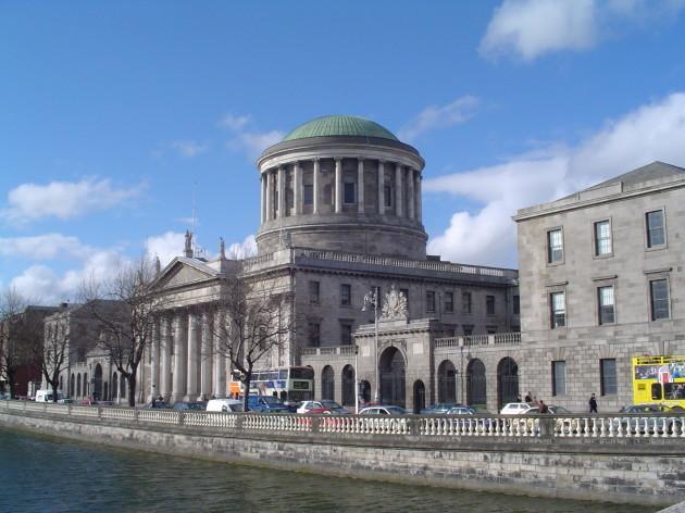 Dublin_four_courts
