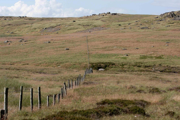 Remains found on Saddleworth Moor
