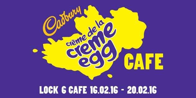 Creme de la Creme Egg Dublin (1)