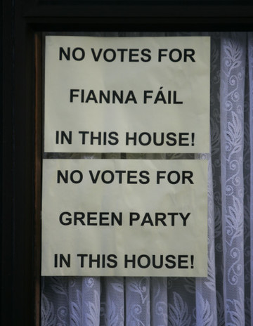 10/2/2011.  General Elections Campaigns