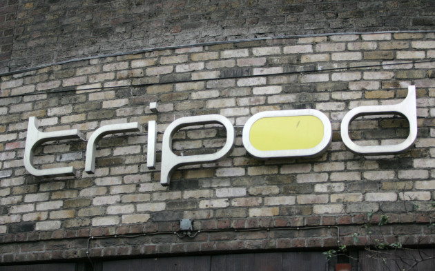 14/02/2012. Three Music Venues Close in Dublin: Th