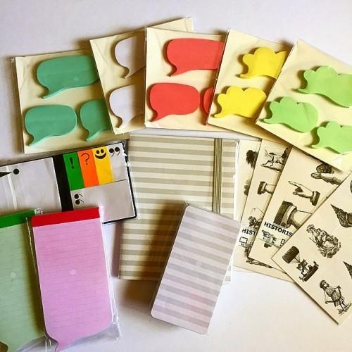 Ikea haul. #ikeastationery #stationery #stationerylove #stationeryaddict #plannergoodies #haul