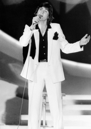Johnny Logan - Eurovision.