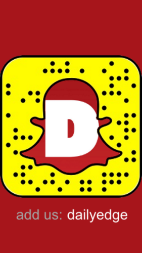 snapcode with text