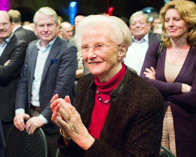 Netherlands Former Minister Slaying