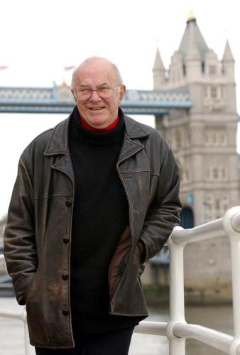 Clive James