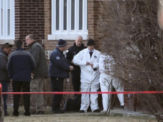 Chicago Bodies Found