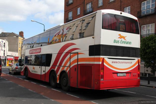 Bus Éireann route 109