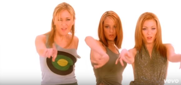 Every single Irish number one in the 2000s, ranked from