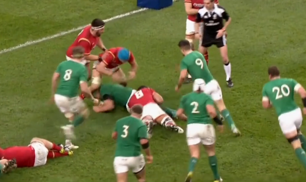 Tipuric Steal .1