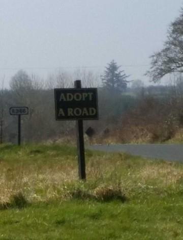 adoptaroad