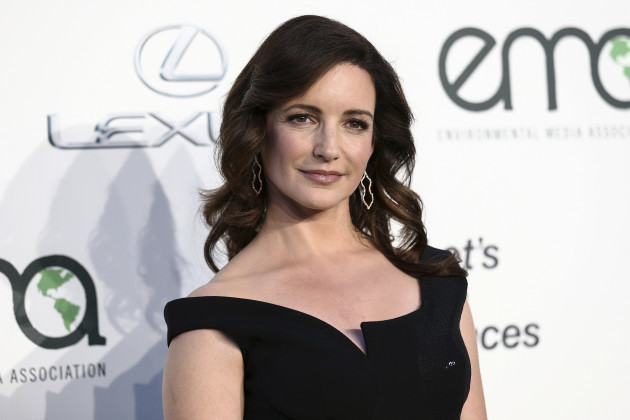 Kristin Davis Was Made Act Out A Cringey Sex And The City Skit On Aussie Tv