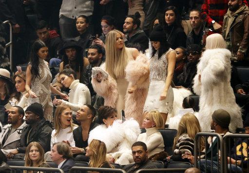 Fashion Yeezy Kanye West