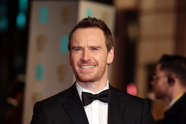 BAFTA Film Awards 2016 - Arrivals - London