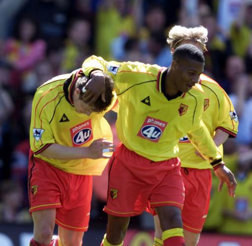 Watford v Manchester Utd