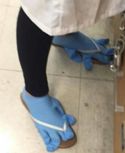 f33a94d591a Here s why you shouldn t wear flip-flops to a chemistry lab