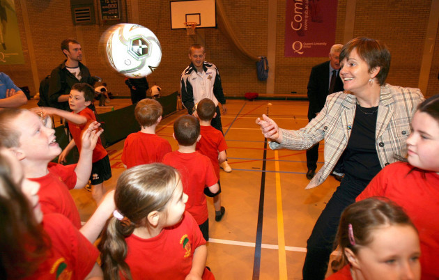 New schools sport programme launched