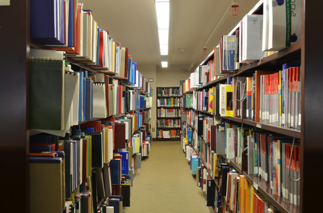 Engineering and Computer Science Library