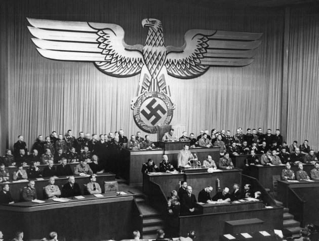 Rise of Nazi Germany