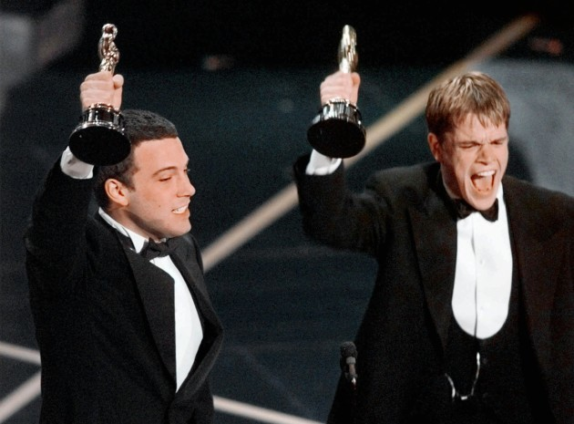 The 70th Academy Awards - Show - Los Angeles