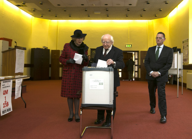 26/2/2016 General Election Campaigns Starts