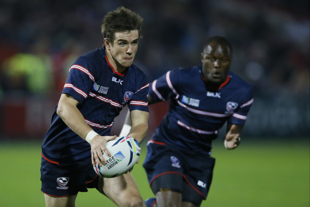 Britain Rugby WCup USA Japan