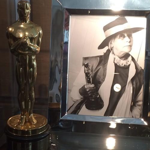 Saw this yesterday! #oscar #real #academyawards #movie #josiemacavin #irish #award