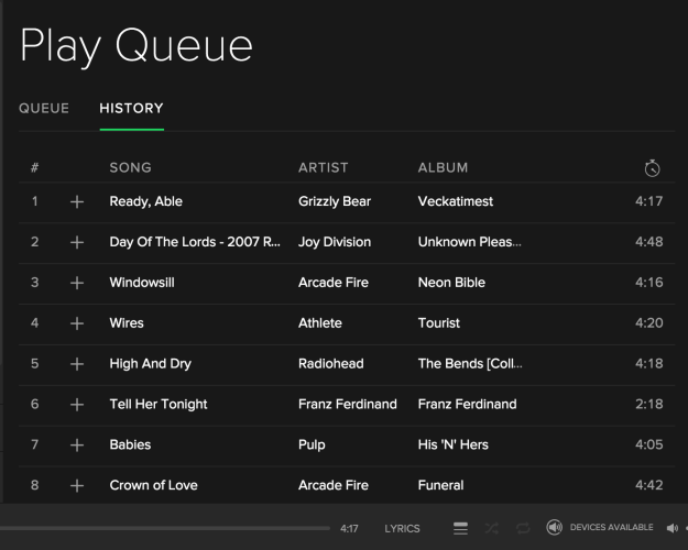 Use Spotify often? Here are some tips to get more out of it