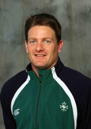 Ray Egan Fitness Advisor