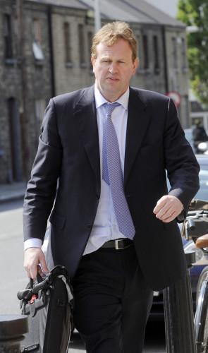 10/6/2011 Smithwick Tribunals