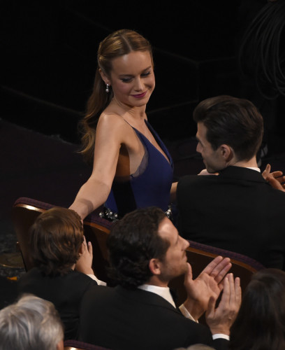 The 88th Academy Awards - Show - Los Angeles