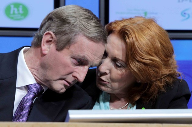 File Photo: The Abandonment of 'Grace by the Irish State.