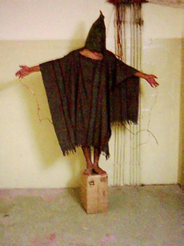 Photos Of The Decade Iraq Abu Ghraib Prisoner Abuse