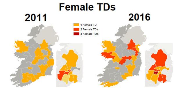 femaleTDSmap