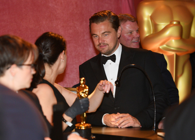The 88th Academy Awards - Governors Ball - Los Angeles