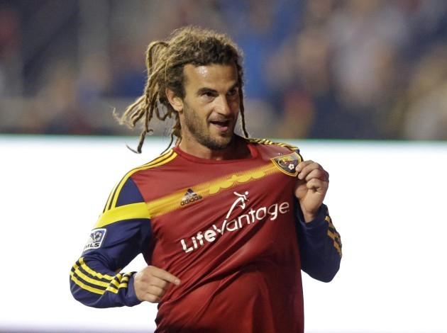 MLS Chivas USA Real Salt Lake Soccer