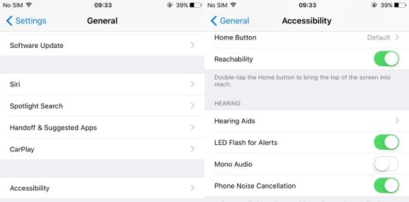 This is how you can activate light alerts on your phone · TheJournal ie