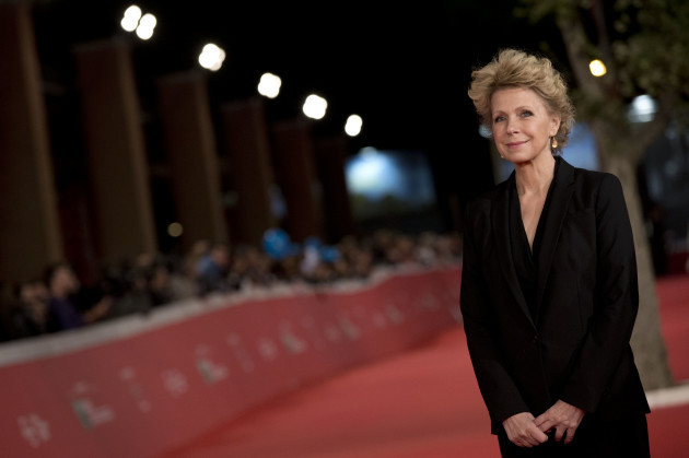 Italy Rome FF Truth Red Carpet