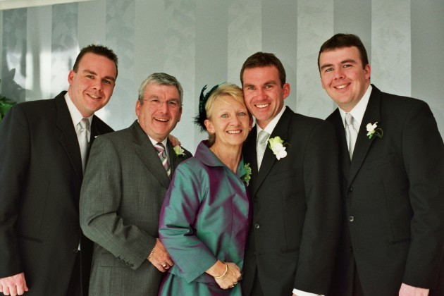 MURDER-IN-MELBOURNE-Dermot-O-Toole-his-wife-Bridget-and-sons
