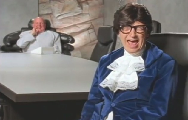 in-fact-ballmer-and-gates-would-routinely-star-in-ridiculous-comedy-videos-intended-for-microsoft-employees-like-this-austin-powers-parody