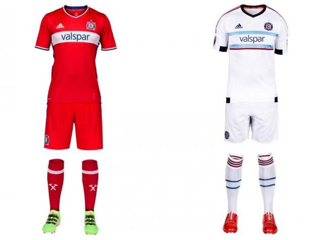 7480fc7a3 These are the 2016 Major League Soccer kits but which is your favourite