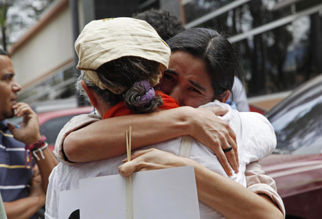 Honduras Environmentalist Killed