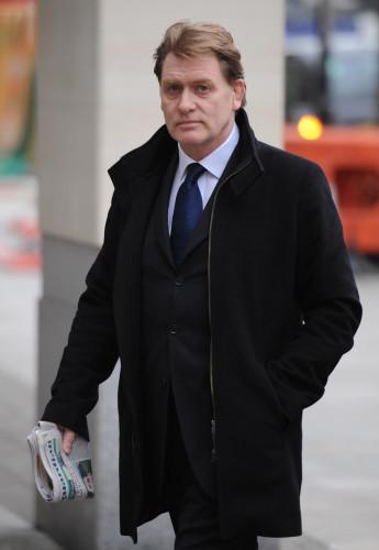 Eric Joyce court case