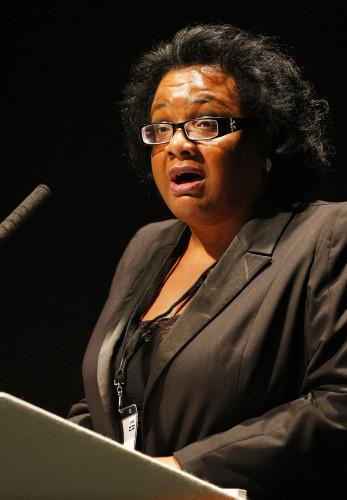 Britain Lawmaker Racism