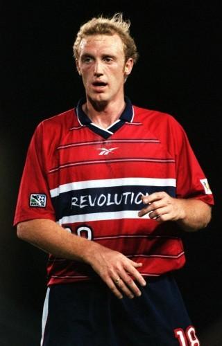 American Soccer - MLS - Pre-Season Training Camp - Los Angeles Galaxy v New England Revolution