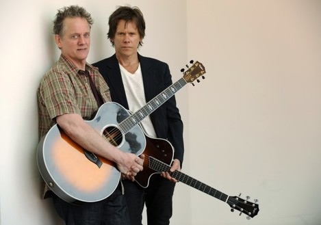 Bacon Brothers Mummers Parade