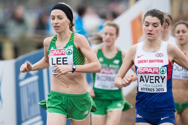 Lizzie Lee